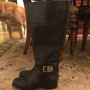 Michael Kors Dress Boots! BARELY WORN